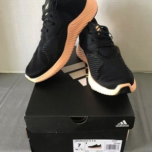 New adidas Women Alphabounce Shoes